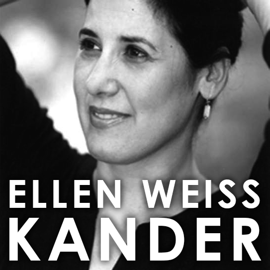 Remembering Ellen Weiss Kander