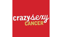 Crazy Sexy Cancer Logo