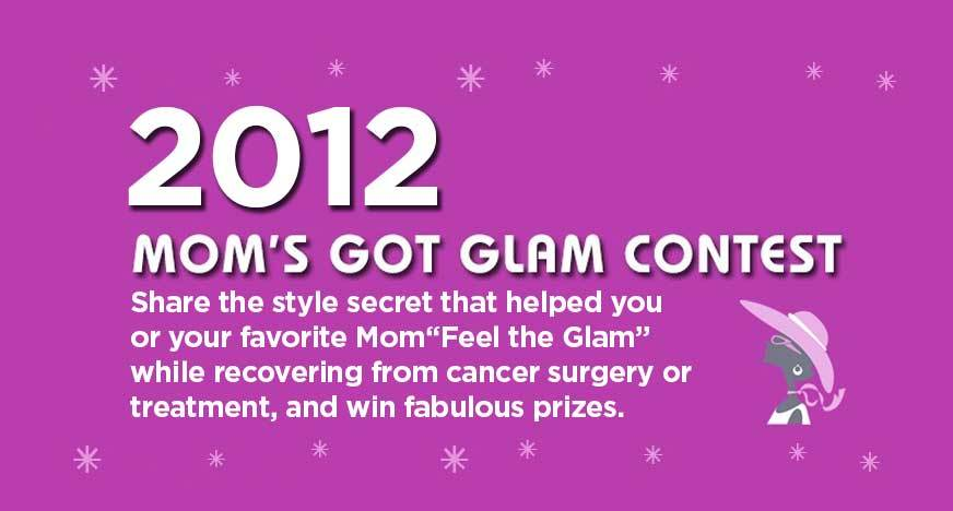 2012 Moms Got Glam