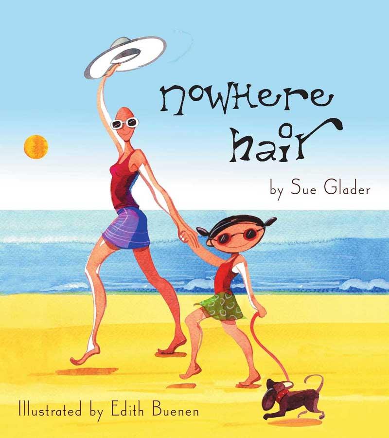 Nowhere Hair Cover