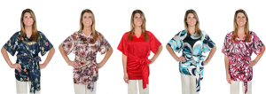 Radiant Wrap Lineup
