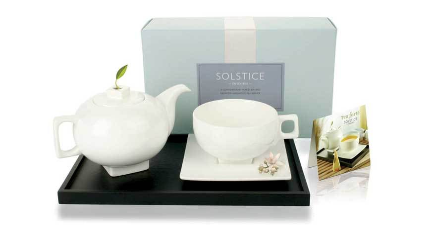 Solstice Tea Set