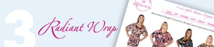 partners radiant wrap