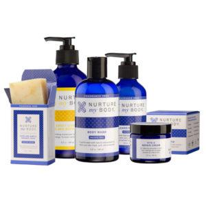Skin & Nail Spa