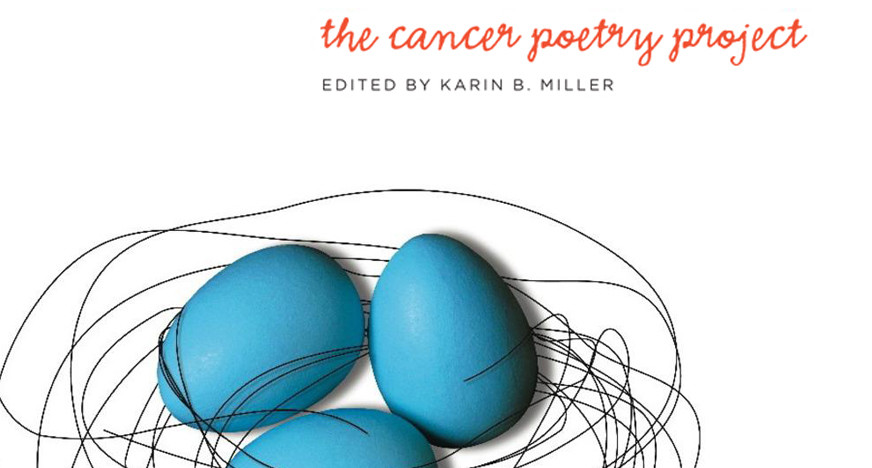 the cancer poetry project