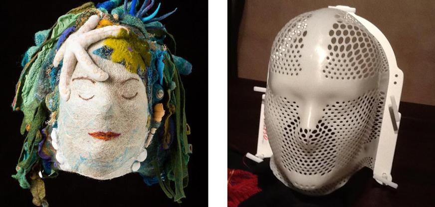 courage unmasked artworks