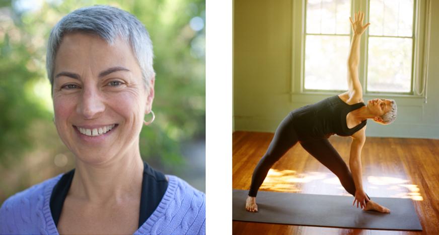 wendy kramer yoga