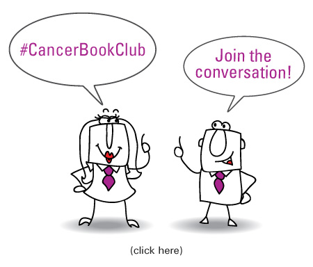 Visit the Cancer Book Club